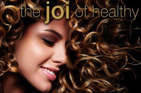 Professzionális Joico K Pak hajújraépítés 4 lépésben