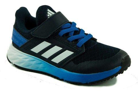 Adidas Forta Faito Elk fűzős sportcipő fiúknak