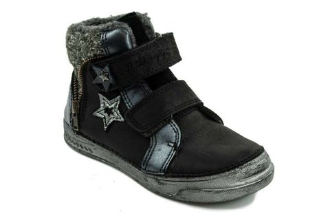 D.D. Step vízlepergető száras cipő lányoknak