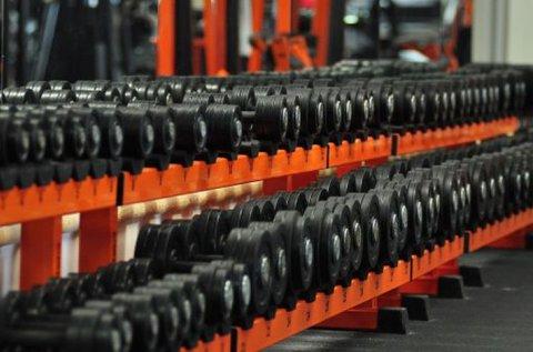 5 alkalmas csoportos edzés állapotfelméréssel