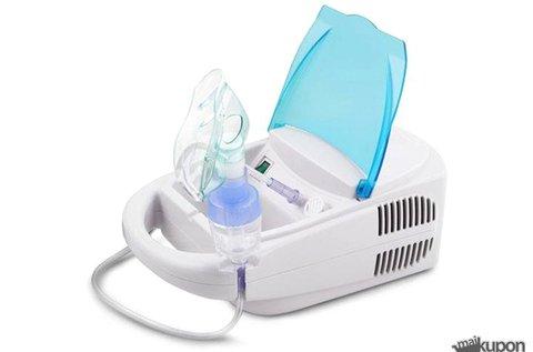 Zephyr inhalátor alsó és felső légutak kezelésére