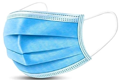 3 rétegű szájmaszk 20 vagy 50 db-os csomagban