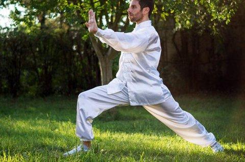 1 hónapos online tai chi és chi kung oktatás