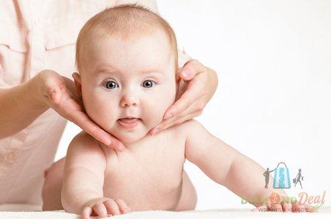 Online babamasszázs oktatás szülőknek