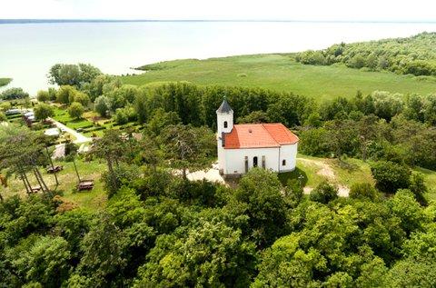 3 napos nyári pihenés a Balaton északi partján