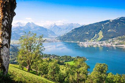 4 napos családi kalandozás Ausztriában