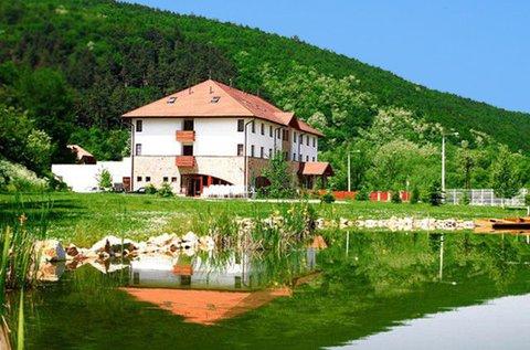 Aktív pihenés és nyári élmények a Zemplénben