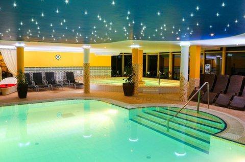 Luxus wellness élmények Miskolctapolcán