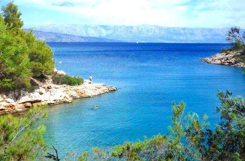 5 napos őszi üdülés a lenyűgöző Hvar-szigeten
