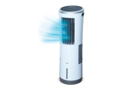 Instachill mobil léghűtő mosható filterrel