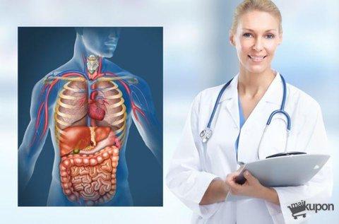 Komplex egészségügyi szűrés 7 vizsgálattal