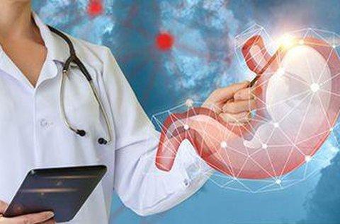 Gasztroenterológia konzultáció ultrahanggal