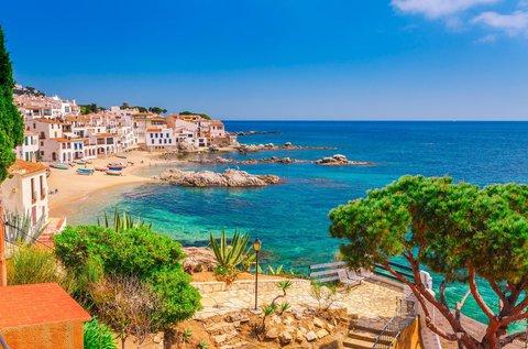 8 napos nyaralás a Spanyol Riviérán repülővel