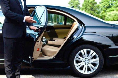 Megbízható személyi sofőrszolgálat