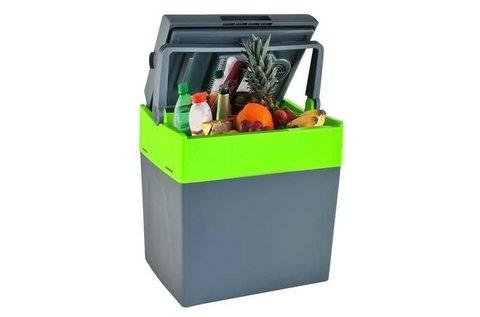 30 l-es hűtő-fűtő táska
