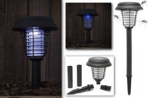 Grundig kültéri szúnyogriasztó lámpa