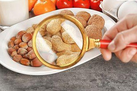 Ételallergia szűrés emésztési panaszok ellen