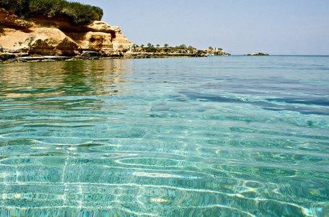 Júliusi vakáció Kréta aranyhomokos partján