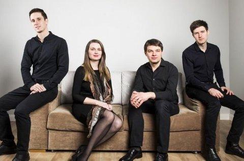 Jegyek 2 főnek a Karosi Júlia Quartet koncertjére
