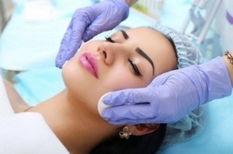 8 lépcsős komplett kozmetikai arctisztítás