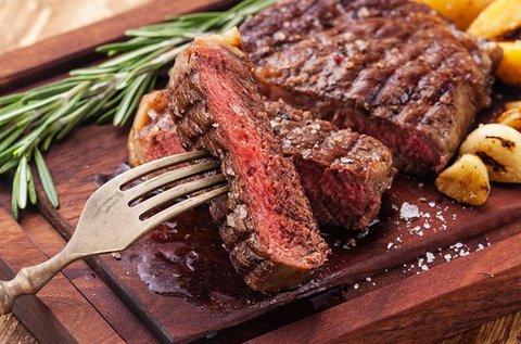 Ízletes argentín steak készítő főzőkurzus