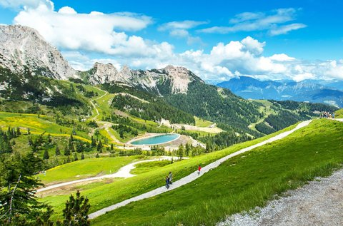 5 napos élménydús családi kaland Ausztriában