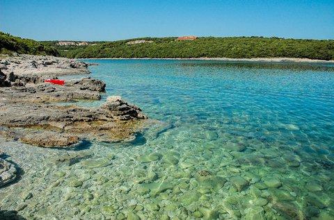 4 napos vakáció a horvát tengerparton