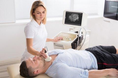 Pajzsmirigy hormon vizsgálat teljes vérképpel