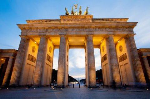 3 napos családi városlátogatás Berlinben