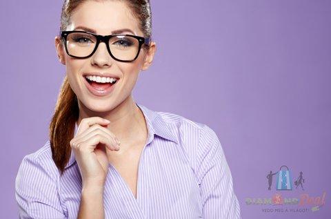Multifokális többfunkciós szemüveg