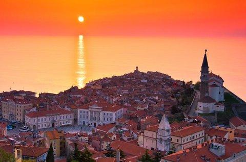 5 napos nyaralás a szlovén tengerparton