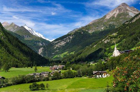 Last minute családi nyaralás Ausztriában