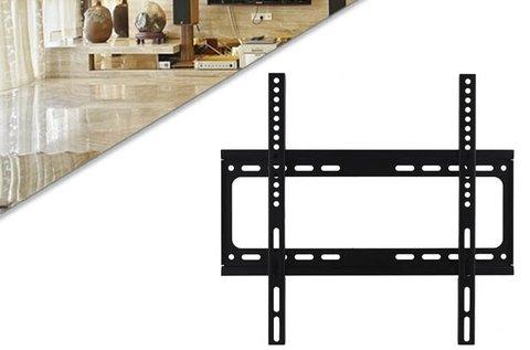 TV tartó fali konzol erős acél szerkezettel