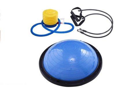 Egyensúlyozó labda a jobb mozgáskoordinációért