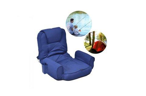 Hordozható fotel mosható huzattal