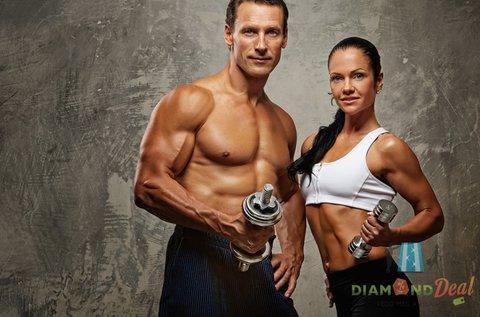 Formálódj hatékonyan személyi edző segítségével!