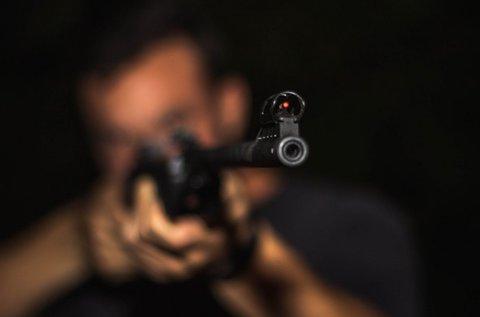 90 lövéses csomag 7 féle pisztollyal és puskával