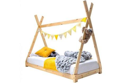 70x140 cm-es ágykeret gyerekeknek