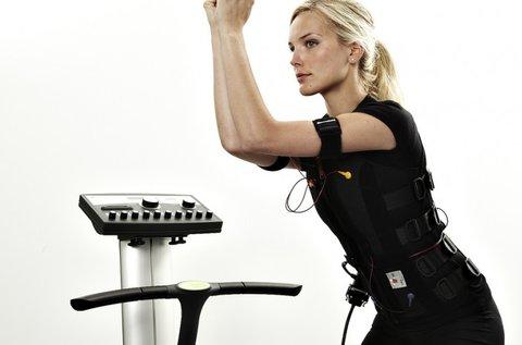 Formálódj hatékonyan 2 alkalmas EMS edzéssel!