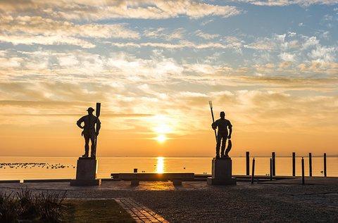 3 pihentető nap a Balaton szerelmeseinek