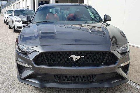 Vezess egy 500 lóerős Ford Mustang GT-t!