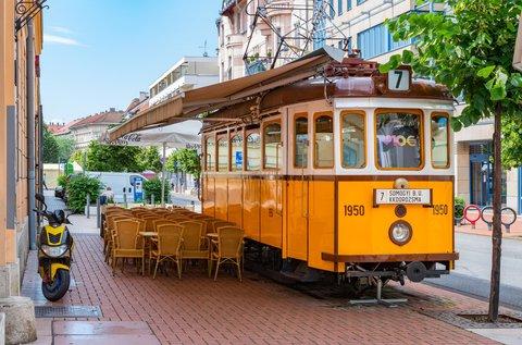 3 napos városnézés a mediterrán Szegeden