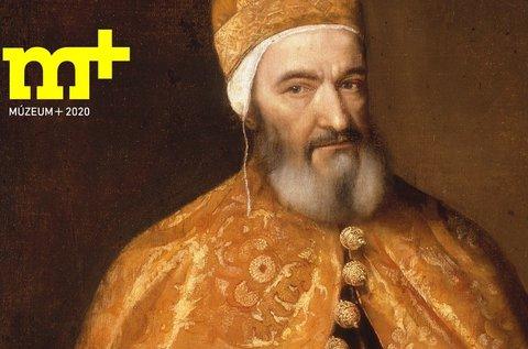Tiziano a Szépművészeti Múzeumban