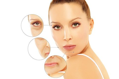 Prémium botox hatású fiatalító arckezelés