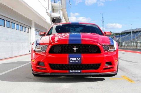 Vezess egy Ford Mustang Boss-t a Hungaroringen!