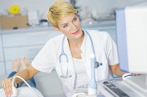Komplex hasi ultrahang vizsgálat szakorvossal