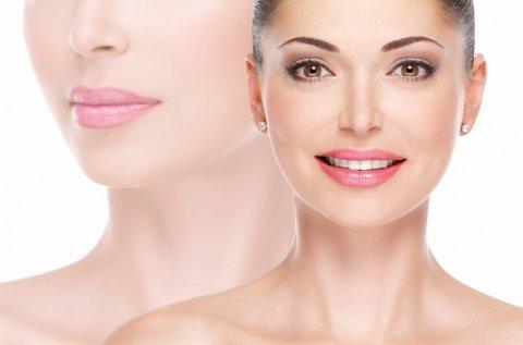 Soft Botox ránctalanító arckezelés
