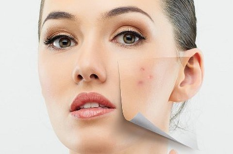 5 lépcsős arctisztító kozmetikai nagykezelés