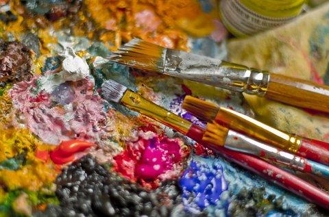 3 órás, tartalmas festészeti program 1 fő részére