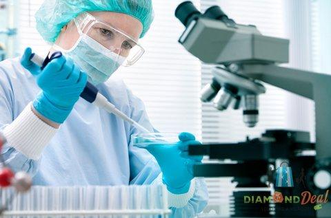 Covid-19 szerológiai teszt 99%-os pontossággal